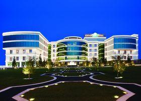 فندق سيفاهير إسطنبول آسيا