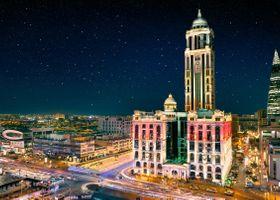 فندق وسبا نارسيسيس الرياض