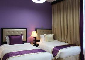 الديار سوا للشقق الفندقية