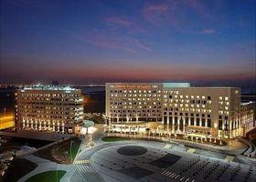 ستاي بريدج سويتس جزيرة ياس أبو ظبي
