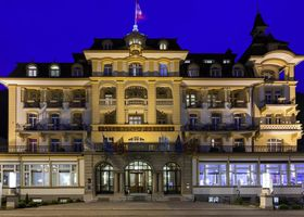 Hotel Royal St. Georges Interlaken MGallery by Sofitel