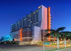 HARRIS Hotel and Conventions Kelapa Gading Jakarta