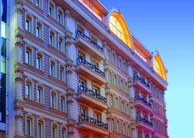 فندق مارماراي