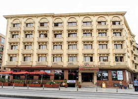 فندق بيوك حميد