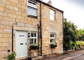 Brackenlea Cottage