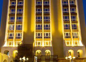 فندق الخليج بالاس ديرة