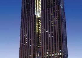 فندق شانجريلا دبي