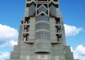 فندق شرفة الخليج