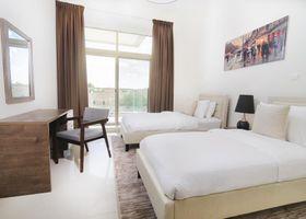 Al Ashrafia Holiday Homes Sport City Dubai