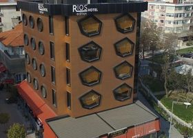 فندق ريوس إيديشن
