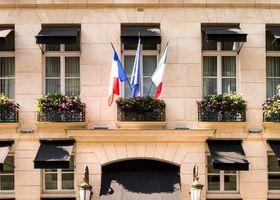 Castille Paris - Starhotels Collezione