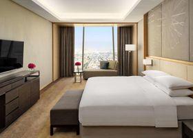 Hyatt Regency Riyadh Olaya