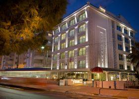 Prime Boutique Hotel