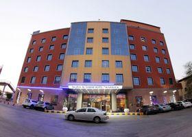 فندق الضباب ورويك