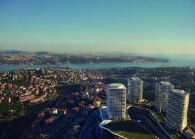 رافلز إسطنبول