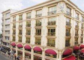 فندق يوروستارز أوولد سيتي