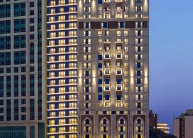 فندق شيراتون مكة جبل الكعبة