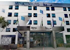 Star Plaza Hotel Amman