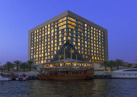 Sheraton Dubai Creek Hotel & Towers