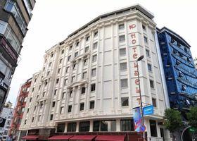 فندق دلتا اسطنبول