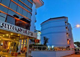 Sultan Sipahi Resort Hotel - All Inclusive