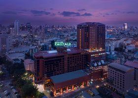 فندق ذا إيميرالد