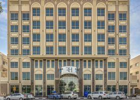 فندق جلف إن النصر المعروف مسبقا بالروضة لينكس النصر