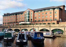 Best Western Plus The Quays Hotel Sheffield