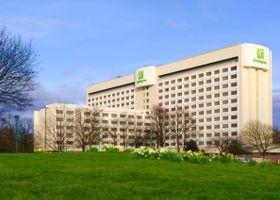 Holiday Inn London - Heathrow M4,Jct.4, An IHG Hotel