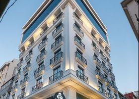 Febor İstanbul Bomonti Hotel & Spa