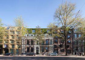 حياة ريجنسي أمستردام