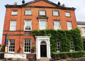 The Bank House Hotel
