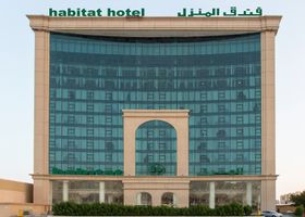 Habitat All Suites, Al Khobar
