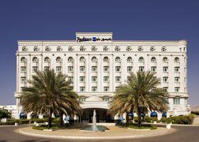 فندق راديسون بلو، مسقط