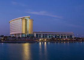 فندق باي لا صن آند مارينا - مدينة الملك عبدالله الاقتصادية