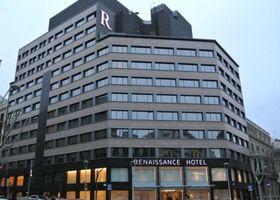فندق رينيسانس برشلونة