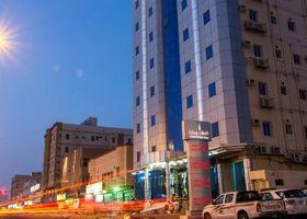فندق برج رابغ