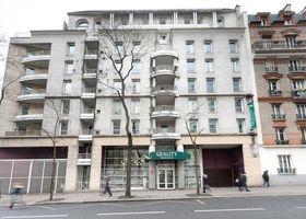 فندق وأجنحة كواليتي بيرسي بيبليوتيك من هابي كالتشر