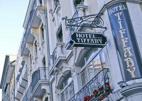 فندق تيفاني