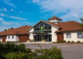 Holiday Inn Express Portsmouth – North, An IHG Hotel