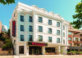 فندق وأجنحة رامادا إسطنبول جولدن هورن