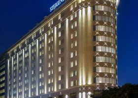 فندق شتيجنبرجرالتحرير القاهرة