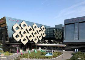 كراون بلازا الرياض - آر دي سي فندق و مركز مؤتمرات
