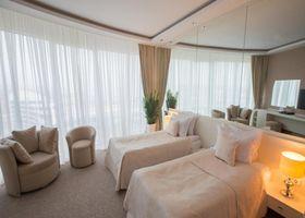 Qafqaz Sahil Baku Hotel