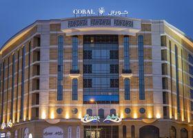 فندق و شقق كورال مسقط