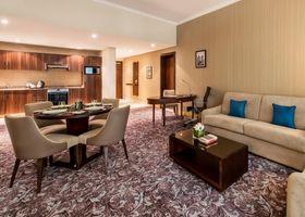 فندق جولدن توليب الدوحة