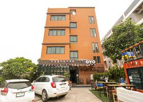 D well Residence Don Muang