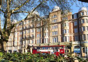 هيلتون لندن هايد بارك