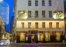 فندق راديسون بلو ستايل، فيينا