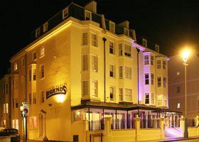 فندق ليجيندز